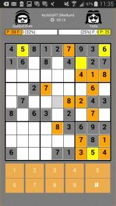 Screenshot game play 1